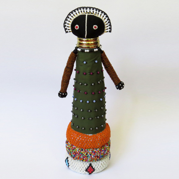 Ndebele-doll-Large