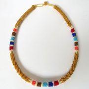 Rope-choker-bracelet-set-GOLD-02
