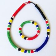 Rope-choker-bracelet-set-SA-flag-01