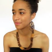 Short-necklace-gold-bronze-